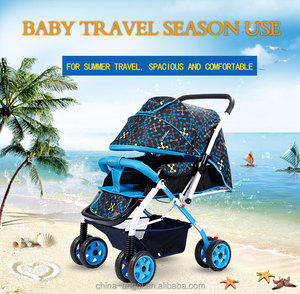 Promotion gift items portable baby prams rolls royce baby stroller