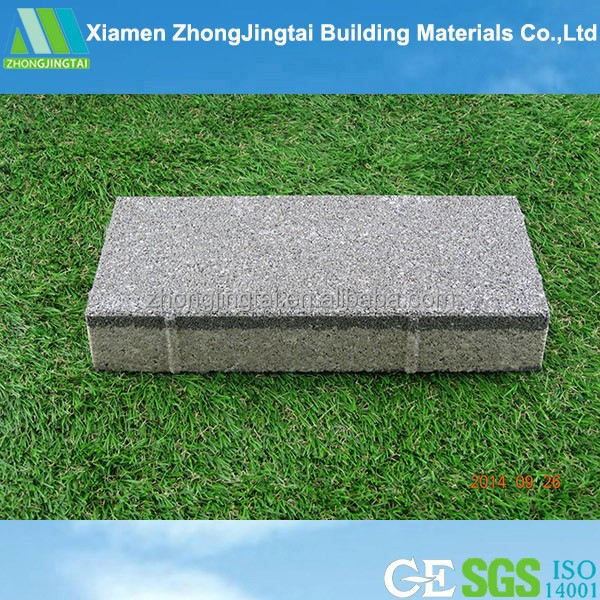 floor for exterior outdoor landscaping walking road way paving artificial stone