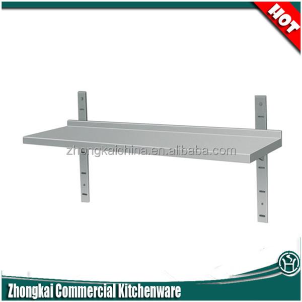 Heavy Duty Wall Mounted Kitchen Stainless Steel Shelf Buy