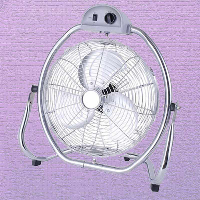 16 18 Inch Quiet Metal Floor Fan With High Quality   Buy Floor Fan With  High Quality,Metal Floor Fan,Quiet Floor Fan Product On Alibaba.com