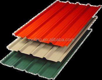 Zinc Aluminium Roofing Sheets In Ghana Metal Roofing Tanza
