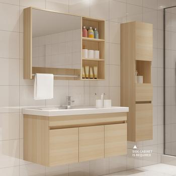 Cabinet Wall Mounted Bathroom