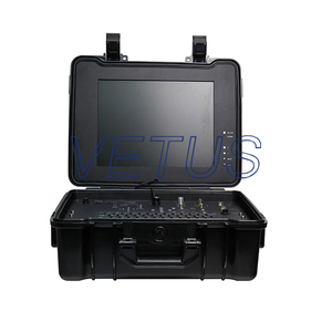 1512DSK-PT drain pipe inspection camera, Pan and Tilt Camera with 1/3 inch Sony CCD sensor