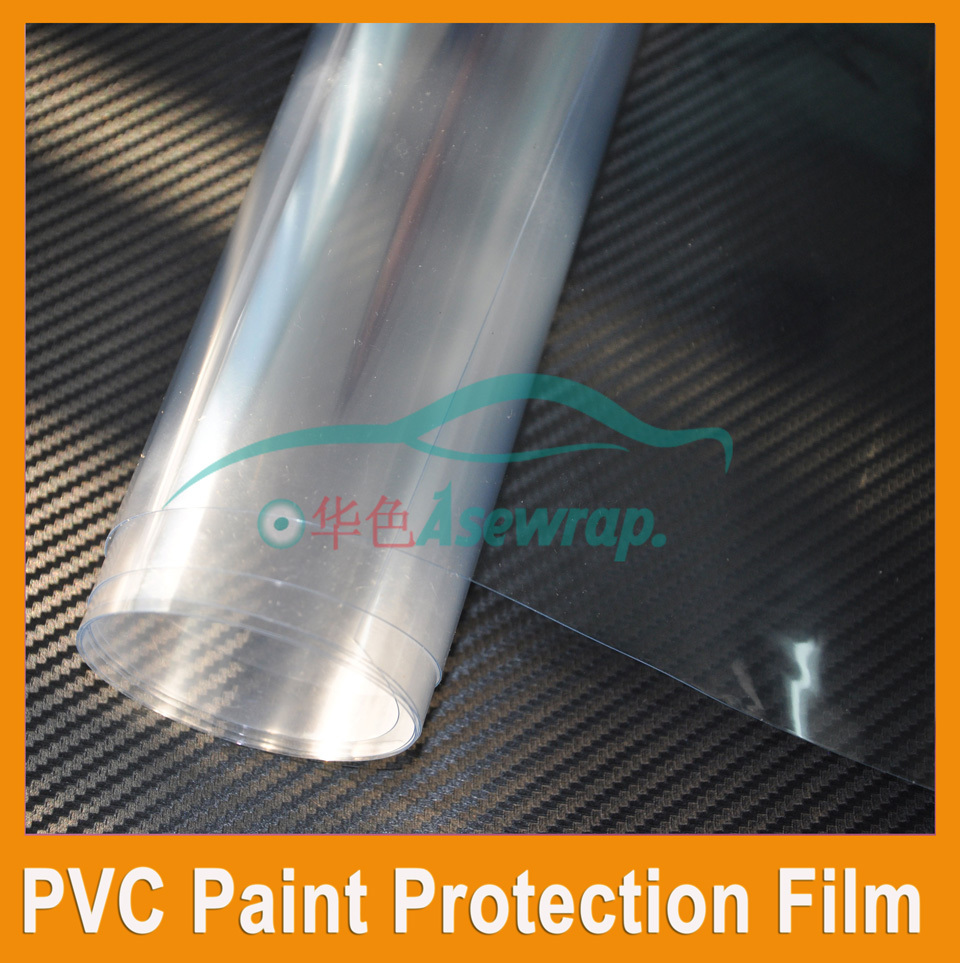 wholesale paint protection film transparent paint protective film clear plastic car protection. Black Bedroom Furniture Sets. Home Design Ideas
