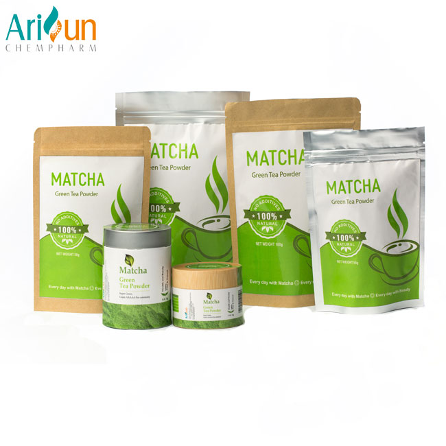 Private Label Matcha Green Tea , Matcha Green Tea Powder - 4uTea | 4uTea.com
