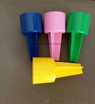 Plastic Beach Beverage Sand Cup Holders Buy Plastic Sand Cup
