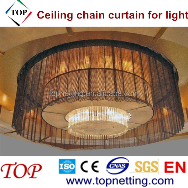 Metal Net Cover For Lighting,Decorative Wall Light Cover