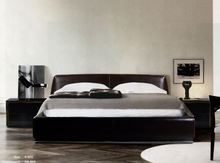 DIVANY post modern bed mechanism/vintage single bed/luxury european style bedrooms(A-B26)