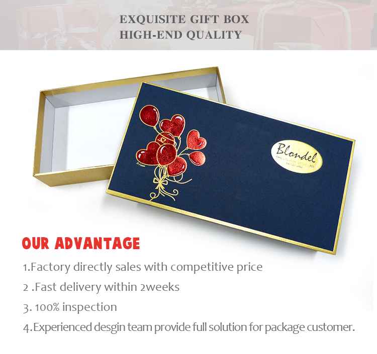Customized   Empty  Carton  Corrugated  Electronic  Lamp  Paper  Packing  Box