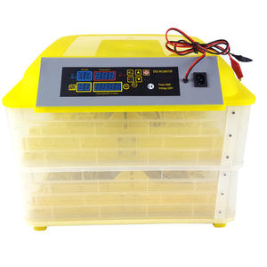 High hatching rate mini solar automatic 100 poultry chicken egg incubator for sale in Germany