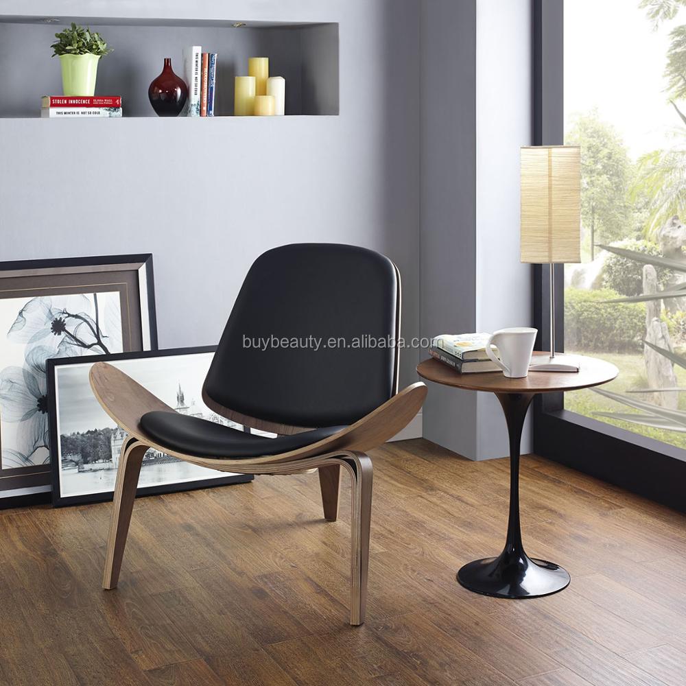 Hans Wegner Plywood Shell Chair