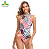 High Quality Custom OEM Lycra Fabric Surfing Suit Young Girls Hot Sexy Swimwear