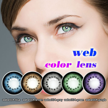 doll eye sparkle contact lenses halloween contacts