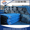 DW single hydraulic roof prop for underground mining supporting