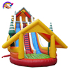Hippo inflatable water slides for party and events,cheap inflatable slide with prices