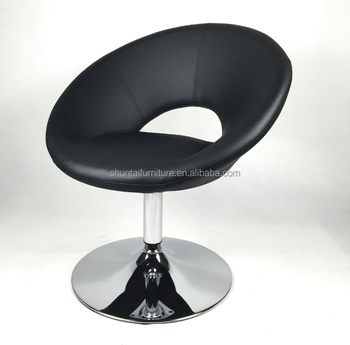 Swivel Chairs Without Wheels Round Lounge Chair Big Round Chair