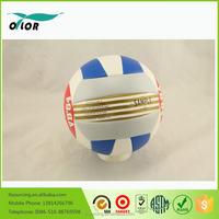 Official Size Recreational Beach-Sand-Outdoor Volleyballs