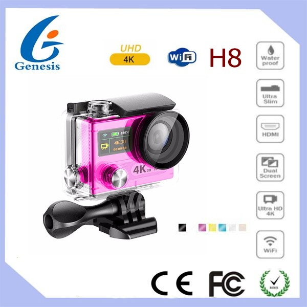 Best quality promotional panoramic camera travel use