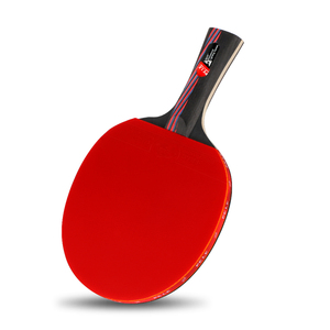 Standard Size High Quality Thickness Rubber Ping Pong Racket Table Tennis Racket