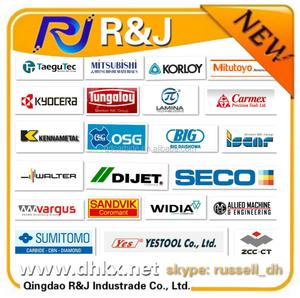 insert cutting tool Taegutec, Korloy, Iscar, Kyocera, Tungaloy, ZCC CT,  Kennametal, Sumitomo, Walter, Carmex hard tools