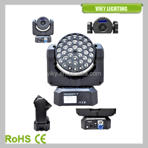 Cree 36*3w Lyre a LED Beam