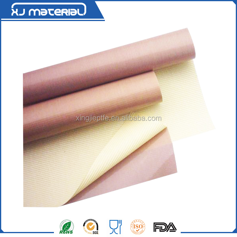 high temperature sealing ptfe adhesive tape fiberglass