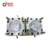 China Injection Mould Factory Plastic 2ltr Paint Bucket Mould Making