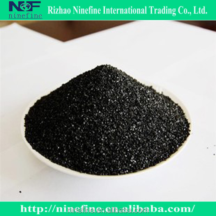 china carbon additive/calcined anthracite coal For Steel Making