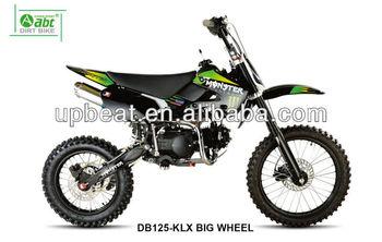 optimiste moto 125cc dirt bike db125 klx grande roue march de l 39 arabie saoudite buy v lo de. Black Bedroom Furniture Sets. Home Design Ideas