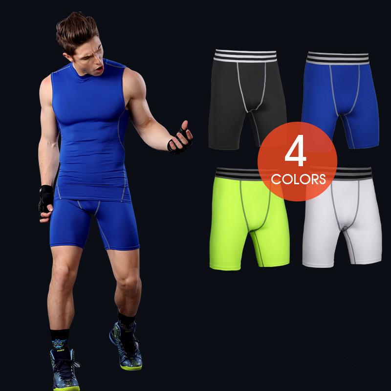 Training Shorts 3