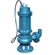 Water pump high pressure submersible pump for dirty water