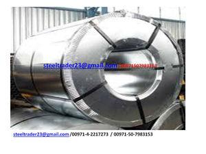 Galvanized Steel Sheet -GI- in Saudi Arabia / Riyadh  /Dammam /Jeddah