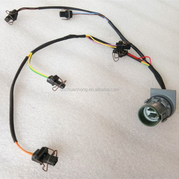 gm 4l80e transmission internal wire harness mt1 1994 2003 brand new rh alibaba com 4l80e external wiring harness diagram 4l80e wiring harness differences