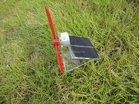 0.5V 350mA Epoxy Resin education Toys Solar DIY Kits for Kids