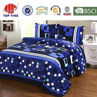 printed or solid polyester baby quilt patterns