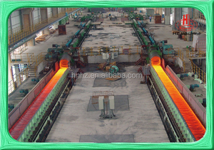 round bar making machinery /TMT Rolling Mill Plants