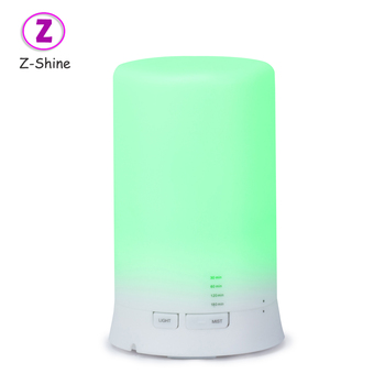 Office Home Use 100ml Color Lights Aroma Diffuser