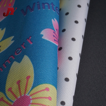 Jinyi China Products Well Made 600d Polyester Oxford Pvc
