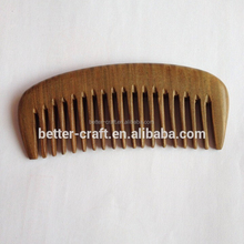 Hot sale hair combs and brushes hair tint brush comb