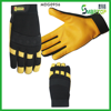 New products on china market cheap glove leather work