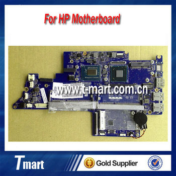 100% working Laptop Motherboard for HP i5-3337U CPU 713809-501 VBU50 LA-9512P Series Mainboard,Fully tested.