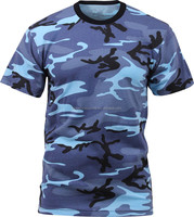 100% Polyester Dry Fit Breathable Running Tee Camo T-Shirt Military Short Sleeve Tee Army Camouflage Tactical Uniform T Shirt