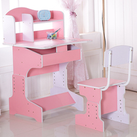 wooden material and table type study table child for sale