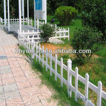 Decorative short garden fence buy short garden fence for Short garden fence designs