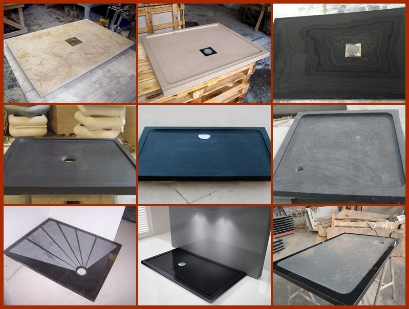 our company can supply shower base shower pan stone shower tray stone shower base mongolia black granite shower tray granite shower base stone tray