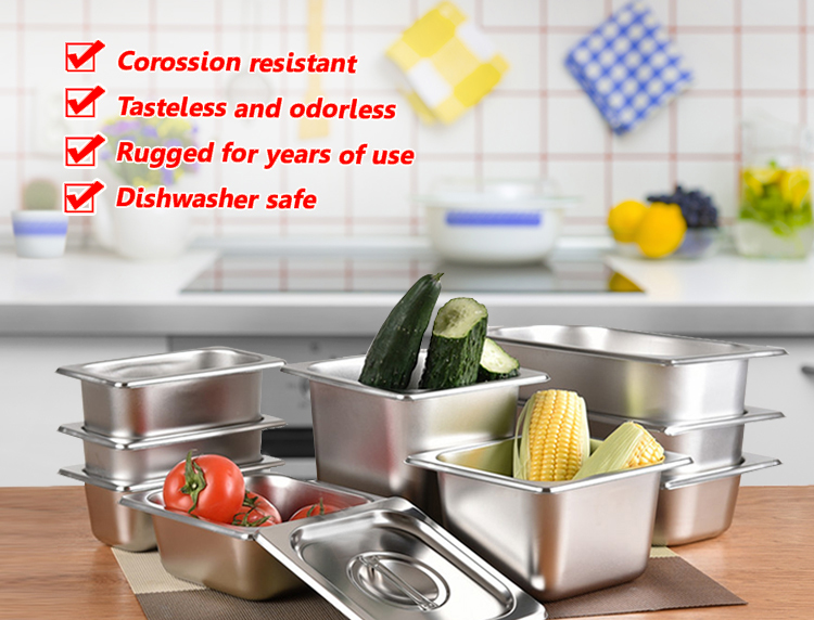 High-Ranking Restaurant Hotel Kitchen Utensils