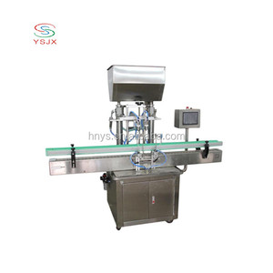 factory direct supply automatic vanilla/pesto sauce paste filling machine with mixing hopper filling machine/machinery for sale