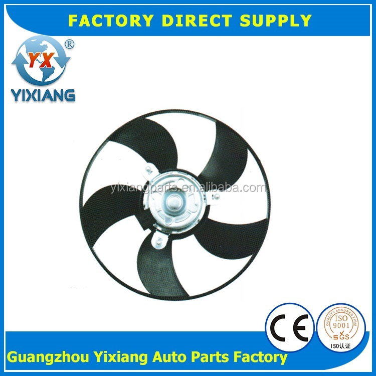 12V DC Automotive Cooling Type OE# 0130081014 Motor Fan Factory For Fiat