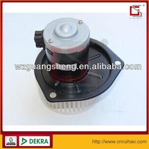 Hino h3 blower motor for Hino h3 blower for Hino h3 auto blower for auto  heater Hino blower motor for OEM:162500-7191