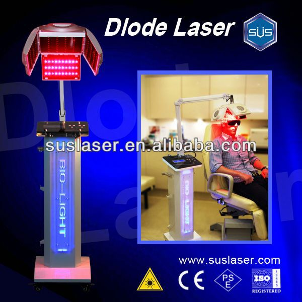 Bio photon light therapy + microdermabrasion (CE/ISO) BL006